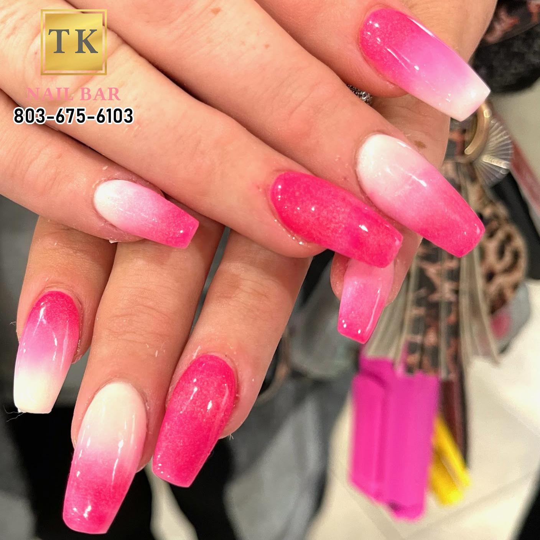 TK Nail Bar